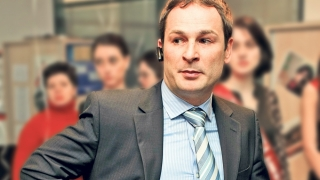 Ionuţ Negoiţă a fost pus sub control judiciar