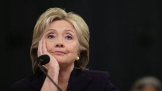 FBI nu recomandă acuzarea lui Hillary Clinton în scandalul mailului personal