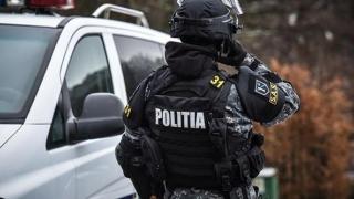 154 de intervenții pe oră. Cu ce au avut de furcă polițiștii în weekend?!