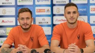 FC Viitorul începe... un nou campionat