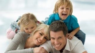 Ziua Internațională a Familiei, celebrată pe 15 mai