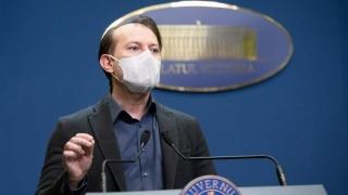 Premierul Florin Cîțu : Etapa a III-a de vaccinare începe mâine