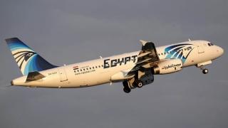 A fost reparată una dintre cutiile negre ale avionului EgyptAir prăbuşit în mare