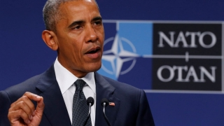 SUA sprijină creșterea prezenței NATO în Marea Neagră