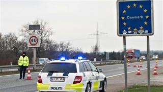 Danemarca analizează posibilitatea închiderii frontierelor