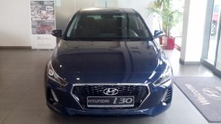 Noua generație Hyundai i30, disponibilă pentru vânzare la  Exclusiv Auto