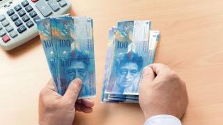 CCR a amânat pronunțarea în cazul conversiei creditelor în franci elvețieni