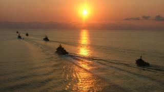 Peste 700 de militari din șase țări NATO se instruiesc, în Marea Neagră, sub comanda Forțelor Navale Române