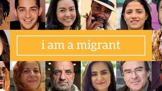 18 decembrie - Ziua internațională a migranților
