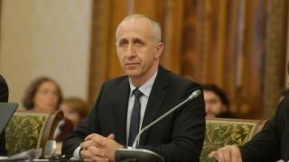 Ministrul Transporturilor a convocat Comandamentul de iarnă