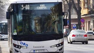 """Campanie inutilă de la Primărie: """"Alege autobuzul""""... ca să te enervezi"""