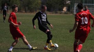 Victorii pentru SSC Farul, FC Viitorul II şi Viitorul Fântânele
