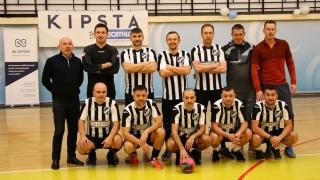 """Trei formaţii şi-au asigurat prezenţa în semifinalele Trofeului """"Telegraf"""""""