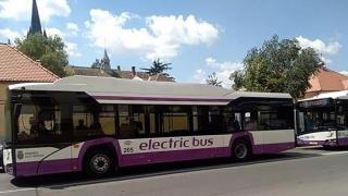 Autobuze electrice la Constanța: intenție reală sau fumigenă de campanie?