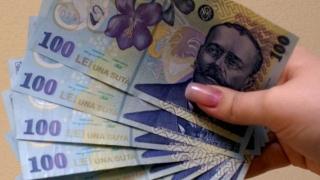 Circulă bani românești falși! Atenție, mai ales, la bancnota de 100 de lei