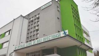 300 de cazuri de hepatită A, la Spitalul de Boli Infecțioase, în ultimele patru luni