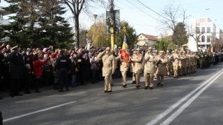 98 de ani de la Marea Unire de la Alba Iulia