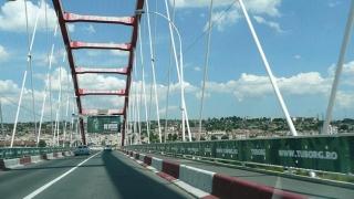 Doi deputați constănțeni vor anularea taxei de trecere a podurilor peste Dunăre
