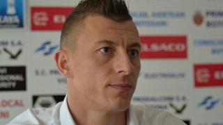 FC Voluntari l-a transferat pe fundaşul Florin Acsinte