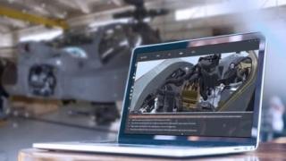 Lockheed Martin, interesată de dezvoltarea inteligenţei artificiale în România
