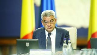 Ministrul Transporturilor, bubuit de premier în ședința de Guvern