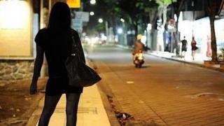 Poliția Locală a strâns prostituatele și cerșetorii de pe străzi