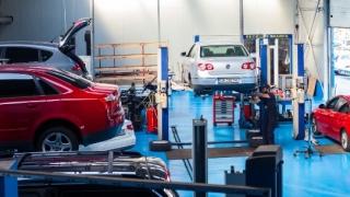 Servicii inexistente, dar facturate de service-urile auto