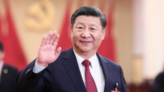 Preşedintele Chinei, în funcţie pe perioadă... nelimitată?