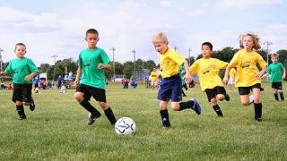 Acces nelimitat pentru copii, pe terenurile de sport ale școlilor constănțene