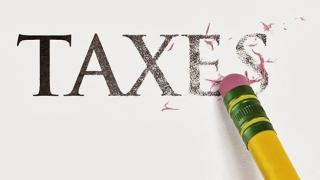 Reduceri importante la taxe și impozite! Vezi condițiile