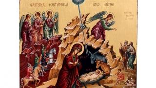 Tradiții și obiceiuri de Crăciun! Slujbe importante!
