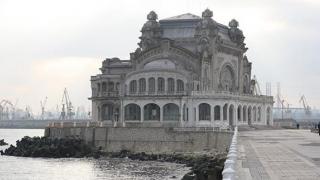 Trei săptămâni și jumătate pentru conservarea Cazinoului din Constanța?!?