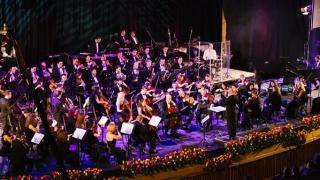 """Ultimul cadou făcut de FITIC: """"Ucenicul vrăjitor"""" şi Orchestra Simfonică Bucureşti!"""