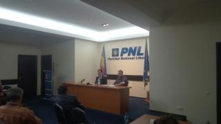 Ludovic Orban pune țara la cale în Constanța