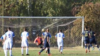 Începe returul în Liga a IV-a la fotbal