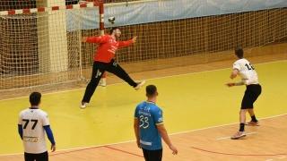 HC Dobrogea Sud II şi CSU Neptun vor evolua în Sala Sporturilor