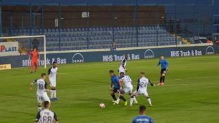 Două cluburi nu au primit licenţa de participare în Liga 1, sezonul 2019-2020