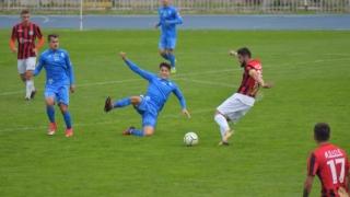 FC Farul - U. Cluj, duel de tradiţie în fotbalul românesc