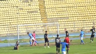 FC Farul înfruntă Metaloglobus, în deplasare