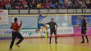 HC Dobrogea Sud continuă seria victoriilor