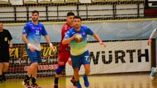 HC Dobrogea Sud, în urna a doua la tragerea la sorţi din Europa Handball League