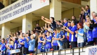 HCDS porneşte sâmbătă în campania din EHF European League