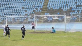 Începe şi Liga a 2-a la fotbal, însă şi cu un meci amânat din cauza coronavirusului