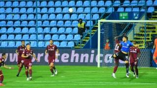 CFR, în faţa celui de-al doilea meci din Grupa A în Europa League