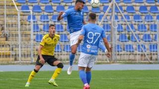 FC Farul - CS Mioveni, duel pentru partea superioară a clasamentului