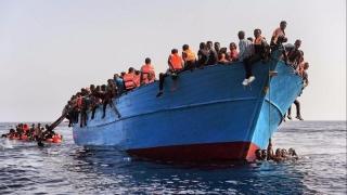 2.000 de migranţi, primiţi brusc în Germania? Suspect!