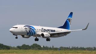 Fuselajul avionului de pasageri egiptean prăbuşit în Marea Mediterană a fost găsit