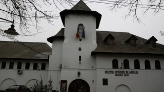 Eroii țărani din Primul Război Mondial, rememorare la Muzeul Satului
