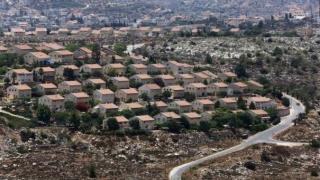 SUA condamnă proiectul construcției unei noi colonii în Israel
