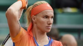 Svetlana Kuzneţova - Dominika Cibulkova, a doua semifinală a turneului de la Wuhan